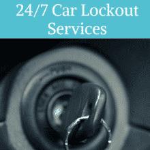Andrea Locksmith 24/7 Auto Locksmith Services