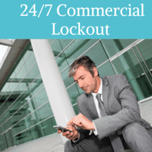 Andrea Locksmith 24/7 Commercial Locksmith Services