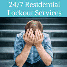 Andrea Locksmith 24/7 Residential Locksmith services