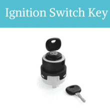 Install Ignition Switch Key with your Auto Locksmith Cambridge MA
