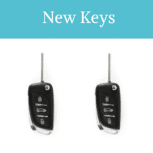 Make New Car Keys with your Auto Locksmith Cambridge MA