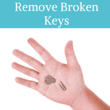 Remove Broken Keys with Residential Locksmith Cambridge MA