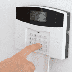 Digital Door Locks installation with your Locksmith Cambridge MA