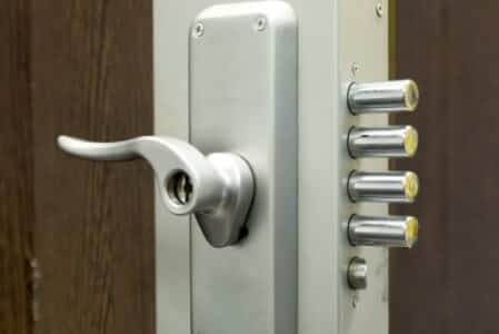 Best Security Lock Andrea Locksmith