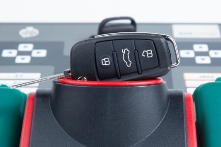 Car Key Made Andrea Locksmith