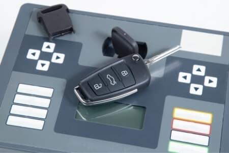 Car Key Programmer Andrea Locksmith