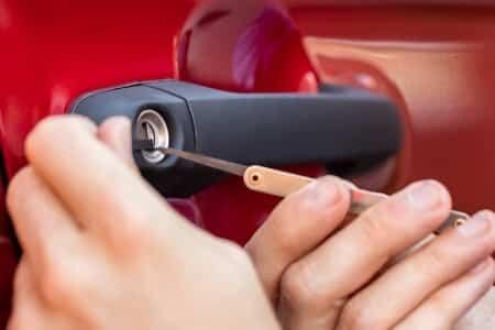 Car Unlock Service Andrea Locksmith