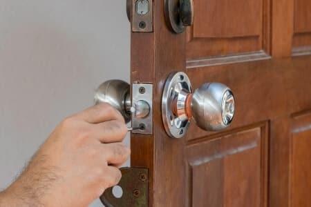 Commercial Lockouts Andrea Locksmith