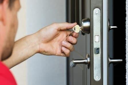 Emergency Locksmith Services Andrea Locksmith
