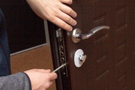 Locked Out of Apartment Locksmith Service Andrea Locksmith