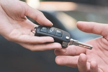 Lost Car Key Replacement Service Andrea Locksmith