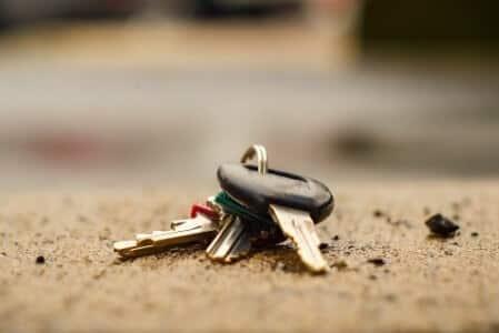 Lost Car Keys Andrea Locksmith