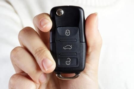 Mobile Car Key Replacement Andrea Locksmith