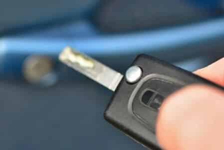 Remote Car Key Andrea Locksmith