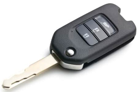 Transponder Key Replacement Andrea Locksmith