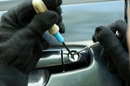 Unlock Car Andrea Locksmith
