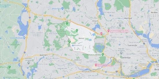 locksmith belmont ma map Andrea Locksmith