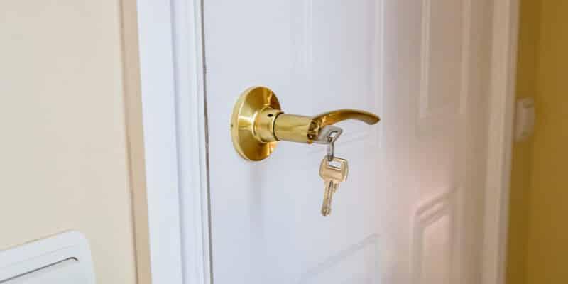 change door lock - Andrea Locksmith