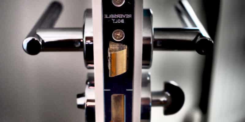door lock installation - Andrea Locksmith
