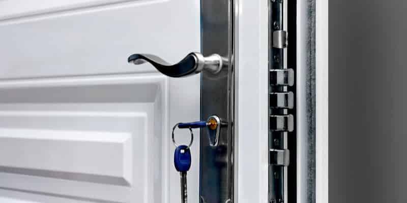 high security door locks - Andrea Locksmith