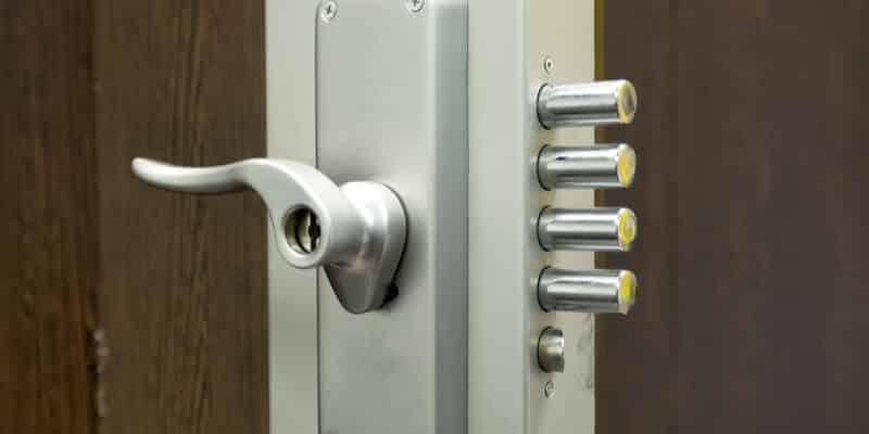 high security locks - Andrea Locksmith
