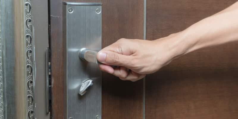 home locksmith - Andrea Locksmith