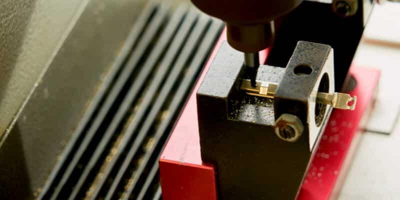key cutting - Andrea Locksmith