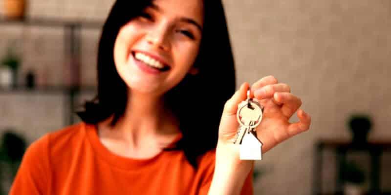 residential keys made - Andrea Locksmith