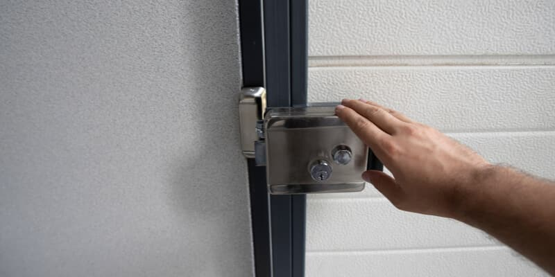 security door locks - Andrea Locksmith