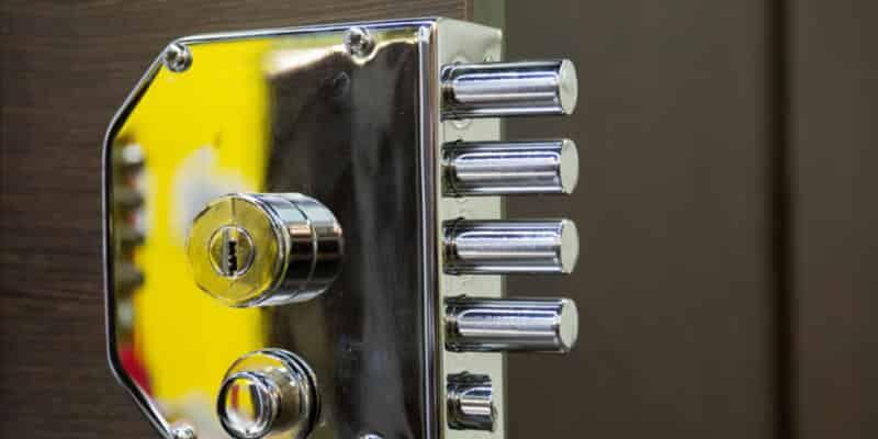 security locksmith - Andrea Locksmith