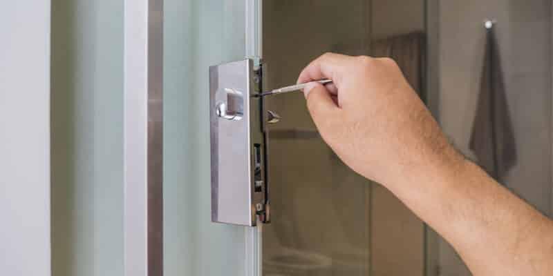 unlock door - Andrea Locksmith