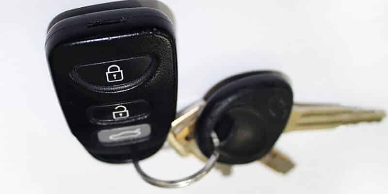 car key made - Andrea Locksmith