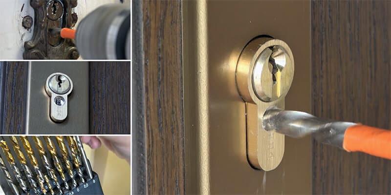 lock service near me - Andrea Locksmith